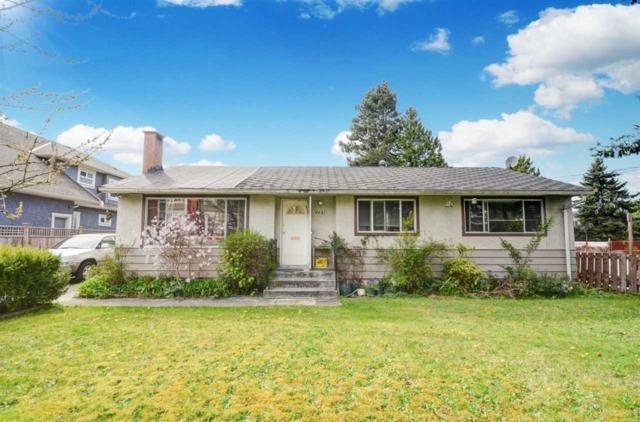 8861 118A Street, Delta, BC V4C 6L6 (#R2257435) :: West One Real Estate Team
