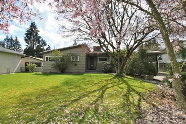 21948 Acadia Street, Maple Ridge, BC V2X 3B6 (#R2258275) :: West One Real Estate Team