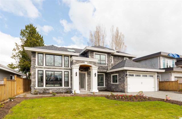 3471 Springford Avenue, Richmond, BC V7E 1V1 (#R2258978) :: Vancouver House Finders
