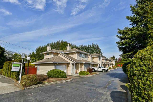 11848 Laity Street #4, Maple Ridge, BC V2X 0J4 (#R2259086) :: West One Real Estate Team