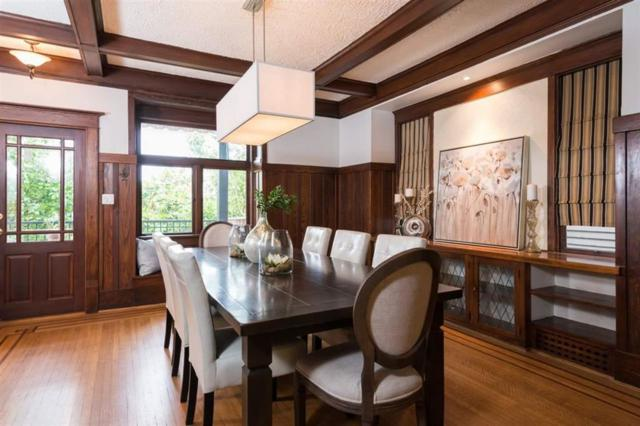 2006 Whyte Avenue, Vancouver, BC V6J 1B5 (#R2259143) :: West One Real Estate Team