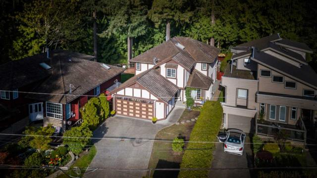 1990 Mackay Avenue, North Vancouver, BC V7P 2M7 (#R2262150) :: Vancouver House Finders