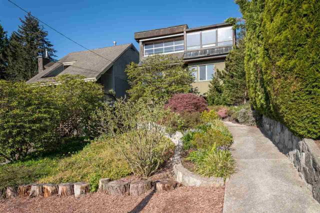3291 Connaught Avenue, North Vancouver, BC V7K 1Y3 (#R2265689) :: Re/Max Select Realty