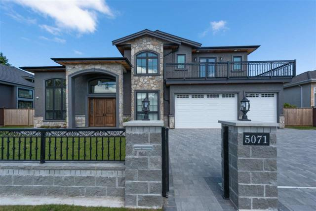 5071 Blundell Road, Richmond, BC V7C 1H3 (#R2268324) :: Vancouver House Finders