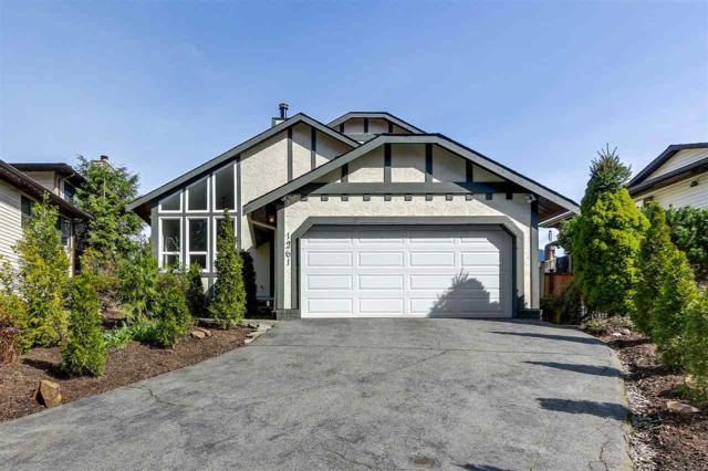 1261 Lynwood Avenue, Port Coquitlam, BC V3B 6H1 (#R2268718) :: Vancouver House Finders