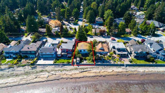 1434 Beach Grove Road, Delta, BC V4L 1N6 (#R2269299) :: Vancouver House Finders