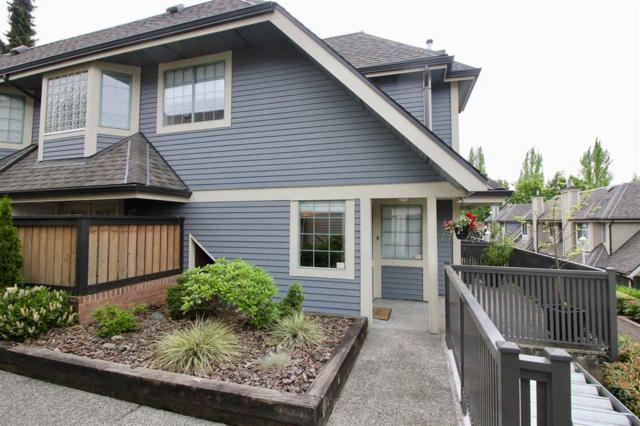 355 Duthie Avenue #26, Burnaby, BC V5A 2P3 (#R2269847) :: Vancouver House Finders