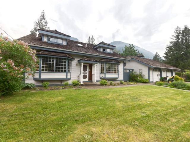 49262 Bell Acres Road, Sardis - Chwk River Valley, BC V4Z 1C1 (#R2269989) :: Vancouver House Finders