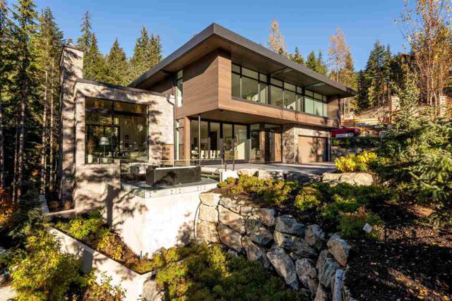 2934 Heritage Peaks Trail, Whistler, BC V0N 1B2 (#R2271294) :: West One Real Estate Team