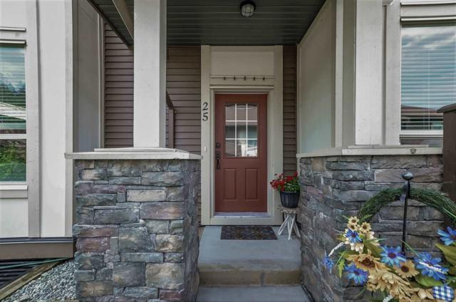 10550 248 Street #25, Maple Ridge, BC V2W 0H9 (#R2274307) :: Re/Max Select Realty