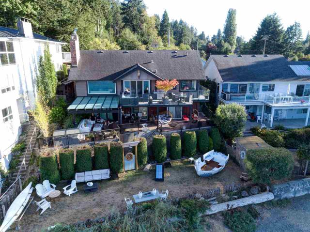 620 Bay Road, Gibsons, BC V0N 1V8 (#R2276676) :: RE/MAX Oceanview Realty