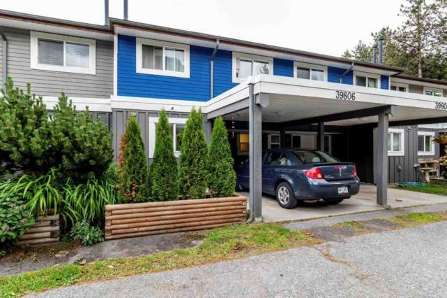 39806 No Name Road, Squamish, BC V0N 3G0 (#R2277636) :: Re/Max Select Realty