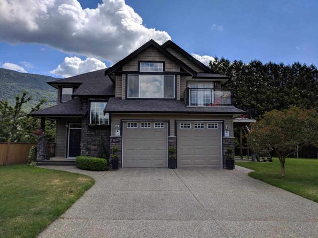 42260 Elizabeth Avenue, Yarrow, BC V2R 5C9 (#R2278485) :: Re/Max Select Realty