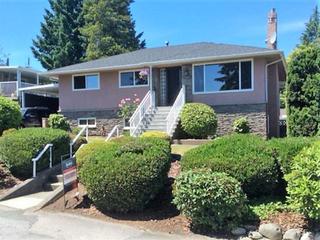 4965 Pioneer Avenue, Burnaby, BC V5G 3J5 (#R2280248) :: Re/Max Select Realty