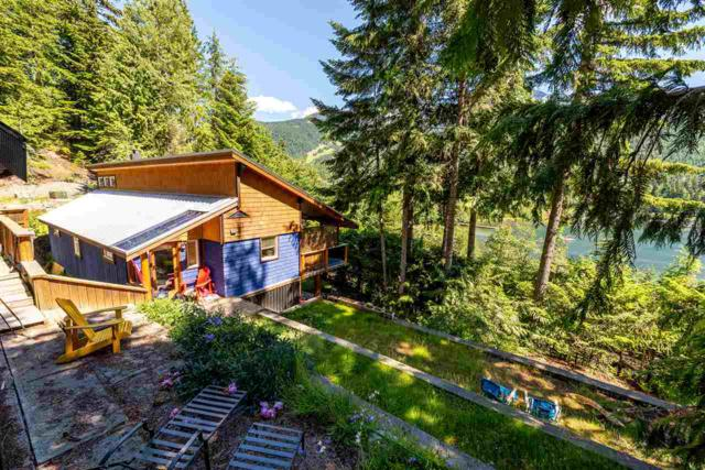 5145 Old Gravel Road, Whistler, BC V0N 1B5 (#R2280899) :: Vancouver Real Estate