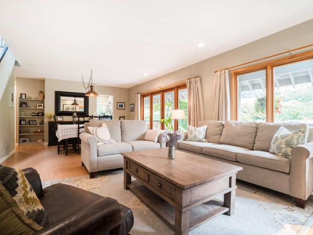 5653 Eagle Harbour Road, West Vancouver, BC V7W 1P4 (#R2281142) :: Re/Max Select Realty