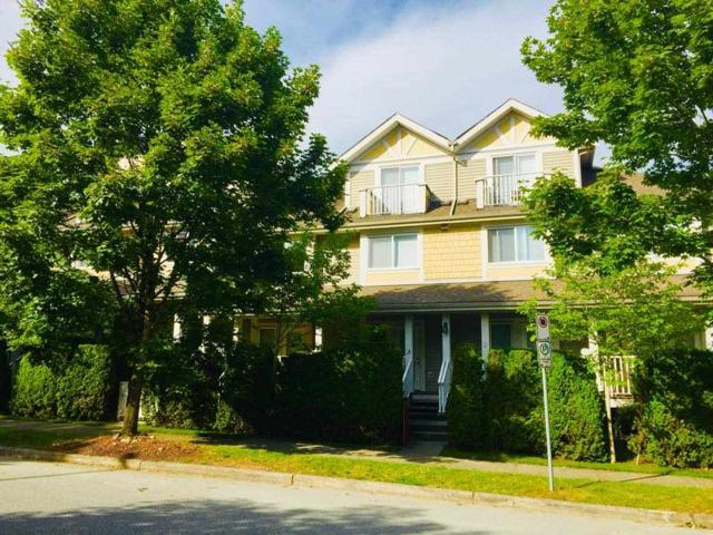 7136 18TH Avenue #5, Burnaby, BC V3N 1H1 (#R2281209) :: Re/Max Select Realty