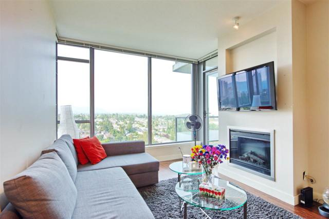 7088 18TH Avenue #2205, Burnaby, BC V3N 0A2 (#R2281295) :: Re/Max Select Realty