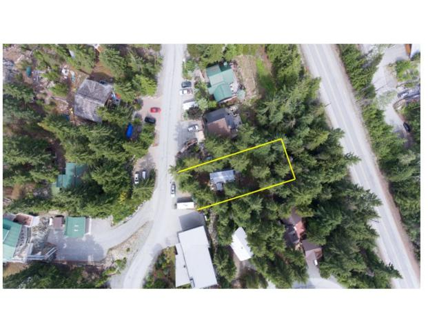 9143 Emerald Drive, Whistler, BC V0N 1B9 (#R2281614) :: TeamW Realty