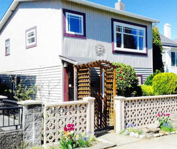 4995 Ross Street, Vancouver, BC V5W 3K6 (#R2281798) :: Re/Max Select Realty