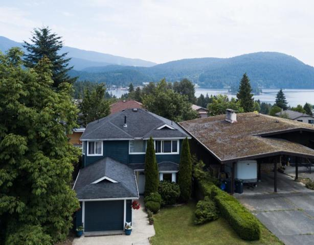 1210 Beaufort Road, North Vancouver, BC V7G 2N6 (#R2282120) :: West One Real Estate Team