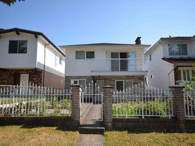 1940 E 35TH Avenue, Vancouver, BC V5P 1B6 (#R2282829) :: Re/Max Select Realty