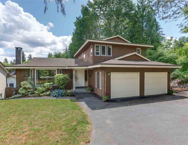 4011 Violet Street, North Vancouver, BC V7G 1E4 (#R2283511) :: West One Real Estate Team