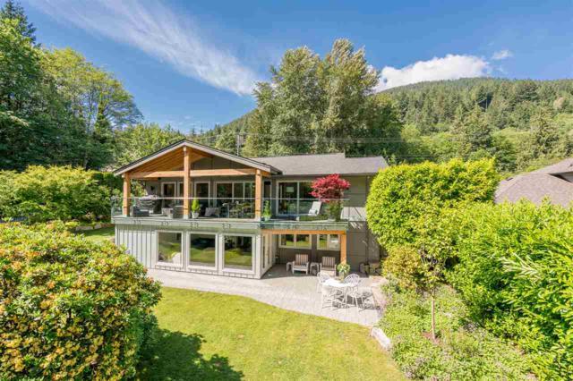 3660 Westmount Road, West Vancouver, BC V7V 3G8 (#R2283748) :: Vancouver House Finders