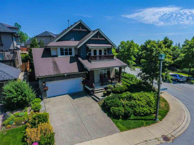 3 Hawthorn Drive, Port Moody, BC V3H 0A4 (#R2284130) :: West One Real Estate Team