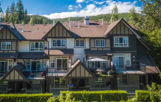 2200 Panorama Drive #3, Port Moody, BC V3H 5M2 (#R2284769) :: West One Real Estate Team