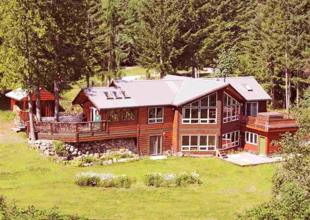 10 E Walkerville Road, Mount Currie, BC V0N 2K0 (#R2285937) :: Vancouver House Finders