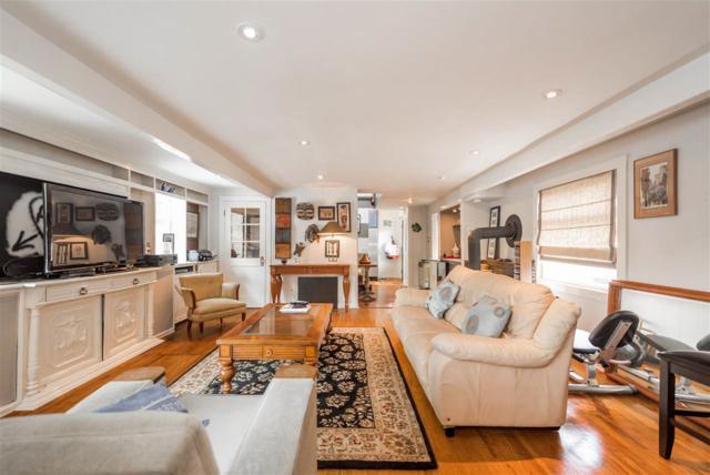 8191 River Road #1E1, Richmond, BC V6X 1X8 (#R2287715) :: West One Real Estate Team