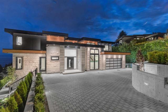 4110 Burkehill Road, West Vancouver, BC V7V 3M2 (#R2289671) :: TeamW Realty