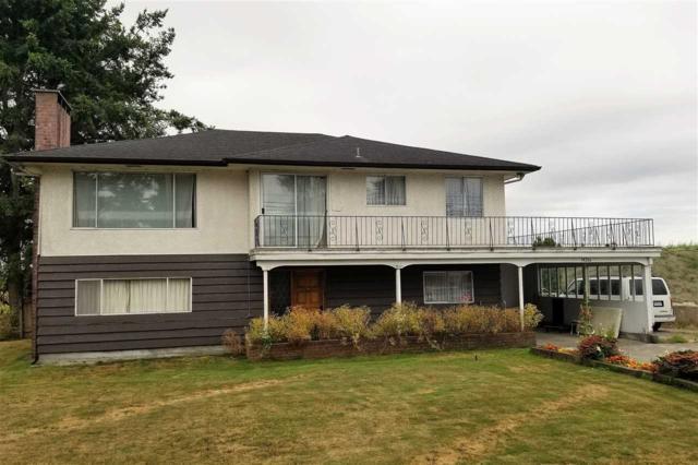 14260 Westminster Highway, Richmond, BC V6V 1A5 (#R2291292) :: West One Real Estate Team