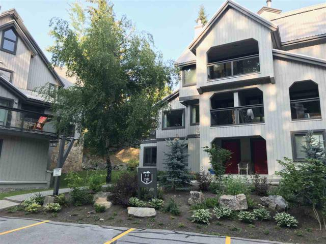 2552 Snowridge Crescent #5, Whistler, BC V0N 1B2 (#R2293518) :: Vancouver House Finders