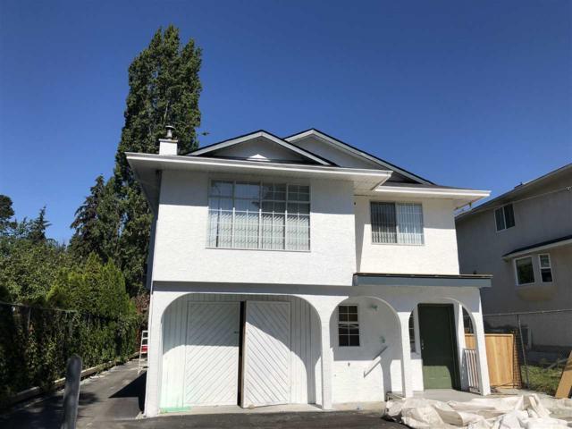 6291 Thorne Avenue, Burnaby, BC V3N 2V2 (#R2294226) :: Vancouver House Finders