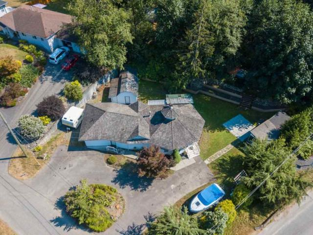 45942 Sleepy Hollow Road, Cultus Lake, BC V2R 5A8 (#R2295954) :: West One Real Estate Team