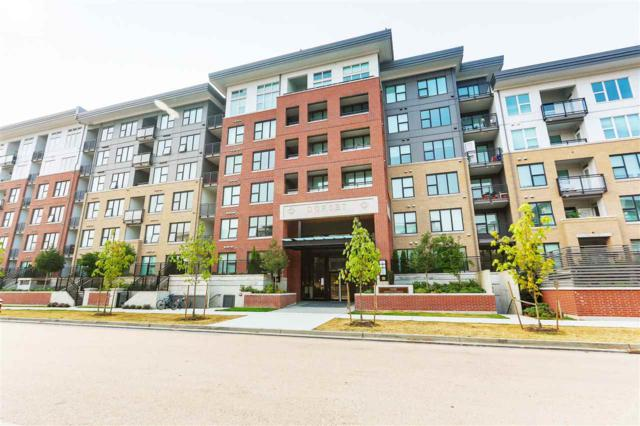9388 Tomicki Avenue #519, Richmond, BC V6X 0P1 (#R2297639) :: West One Real Estate Team