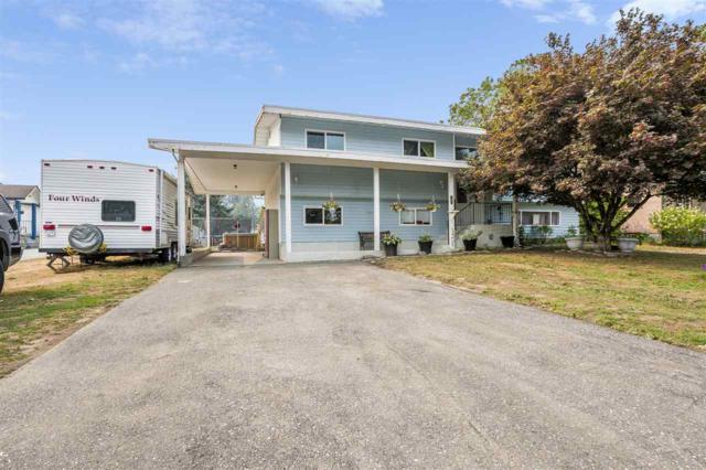 4475 No 3 Road, Yarrow, BC V2R 5E8 (#R2299620) :: Vancouver House Finders