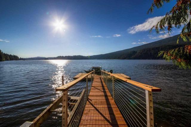 LOT 1 Cosy Cove, North Vancouver, BC V0V 0V0 (#R2300267) :: TeamW Realty