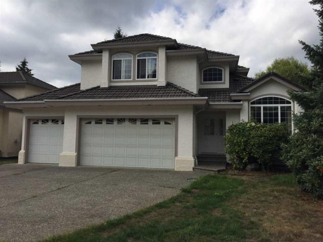 1462 Moore Place, Coquitlam, BC V3E 3B9 (#R2301274) :: West One Real Estate Team