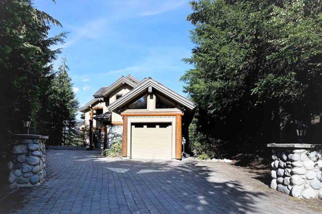 3807 Sunridge Place, Whistler, BC V0N 1B3 (#R2301779) :: West One Real Estate Team