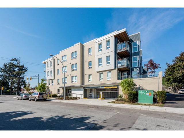 4815 55B Street #308, Ladner, BC V4K 3V7 (#R2303238) :: Vancouver House Finders