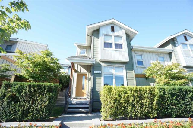 10119 River Drive #6, Richmond, BC V6W 0A4 (#R2304635) :: Vancouver House Finders