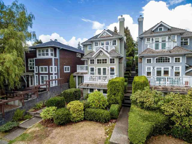 2491 E Kent Avenue North, Vancouver, BC V5S 2H7 (#R2305672) :: Vancouver House Finders