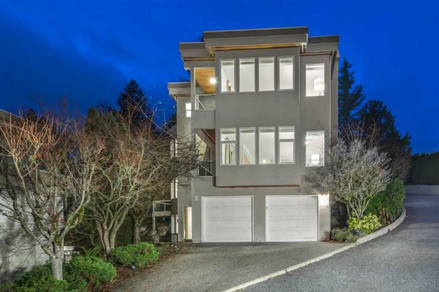 2554 Westhill Close, West Vancouver, BC V7S 3E4 (#R2305900) :: Vancouver Real Estate