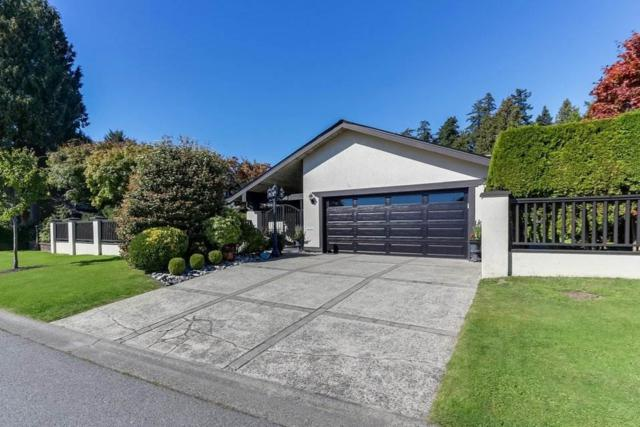 5686 Goldenrod Crescent, Delta, BC V4L 2G5 (#R2306302) :: West One Real Estate Team