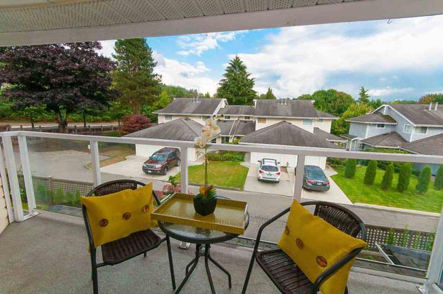 1190 Falcon Drive #33, Coquitlam, BC V3E 2M4 (#R2306911) :: JO Homes | RE/MAX Blueprint Realty