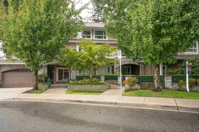 3151 Connaught Crescent #203, North Vancouver, BC V7R 4X6 (#R2307048) :: West One Real Estate Team