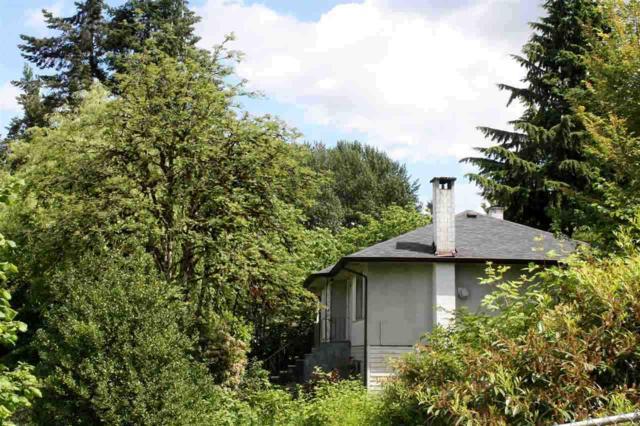 2805 Henry Street, Port Moody, BC V3H 2K1 (#R2307404) :: West One Real Estate Team
